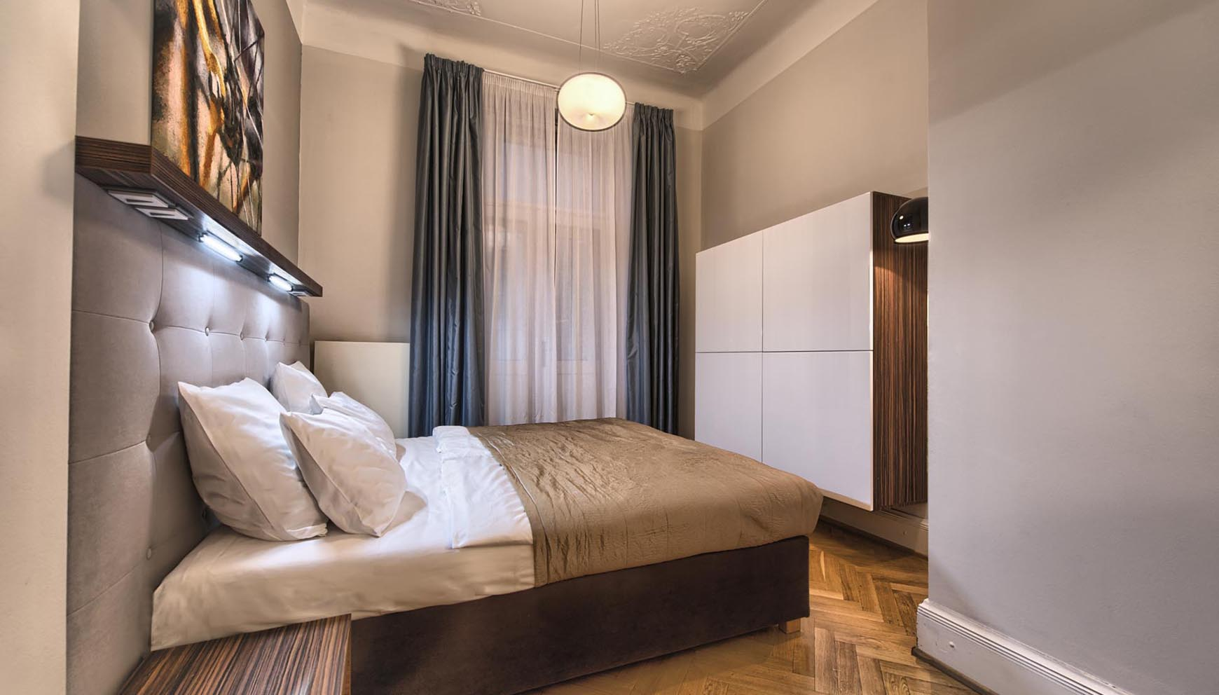 One Bedroom Apartment | Residence Brehova
